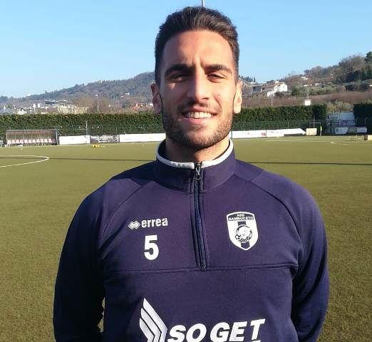 Sambuceto Calcio, l'intervista a Cichella