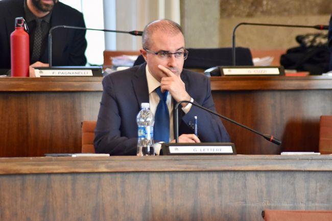 Chieti, approvato il provvedimento per l'estinzione del Ciapi. Pettinari: 'M5S al fianco dei lavoratori'