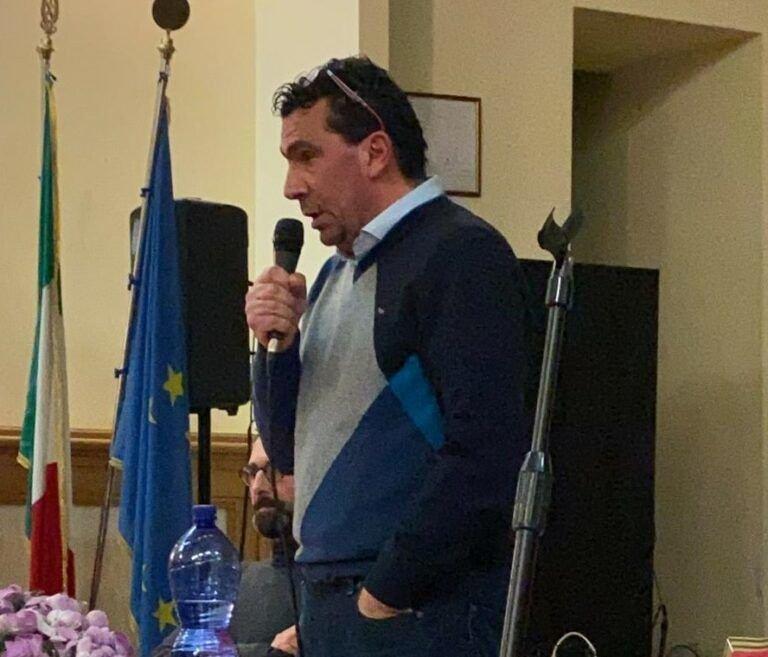 Nereto, nasce la sezione ANPI Val Vibrata: Francesco Antonini è il presidente
