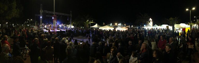 Tortoreto, Festival del Saltarello: il Comune ottiene contributo regionale