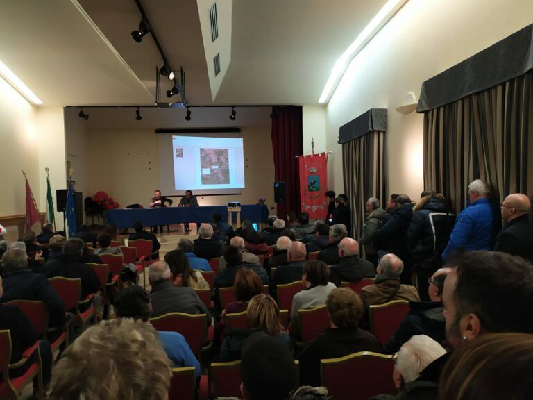 Nereto, piattaforma rifiuti liquidi: il fronte del no chiede un incontro a Marsilio