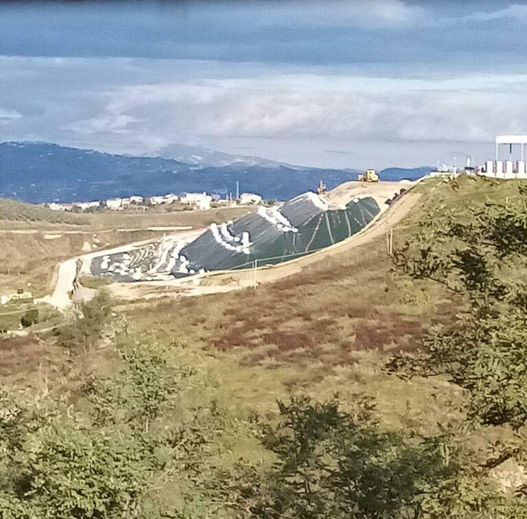 Atri, discarica Santa Lucia: Osservatorio Atriano basito dal Consorzio Piomba Fino