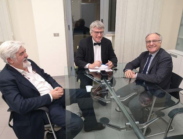 Nuovi 'primari' e criticità del 'Renzetti', il direttore generale Asl dà priorità all'ospedale di Lanciano