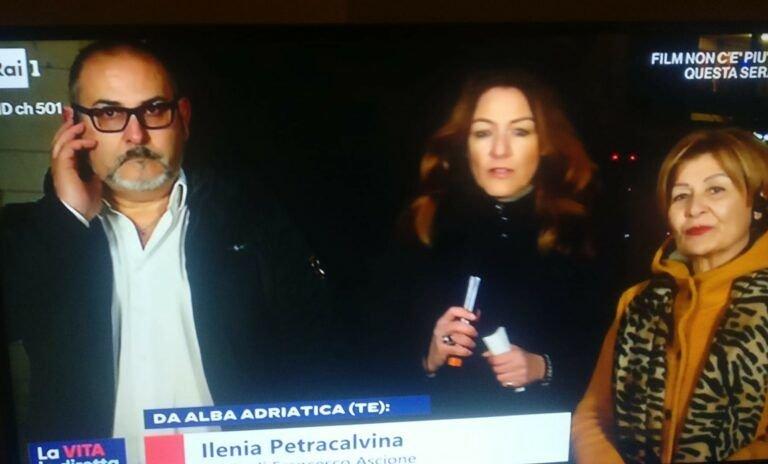 Alba Adriatica, sepoltura negata: subito la modifica del regolamento. Annuncio in tv