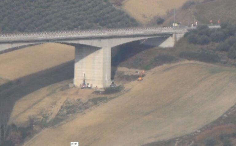 Viadotto del Cerrano A14, Mit e Aspi varano il piano di emergenza per la riapertura ai Tir