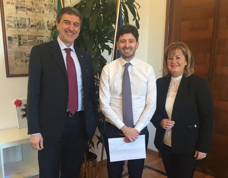 L'Abruzzo in zona arancione dal 13 dicembre: c'è l'ordinanza del Ministro