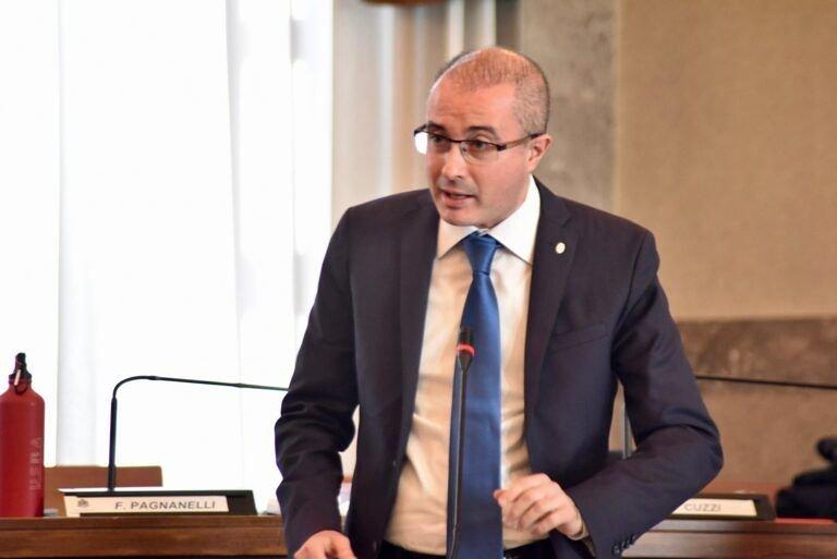 Ciapi e tirocinanti della giustizia senza pagamenti, Pettinari: 'Una richiesta di aiuto che la giunta non può ignorare'