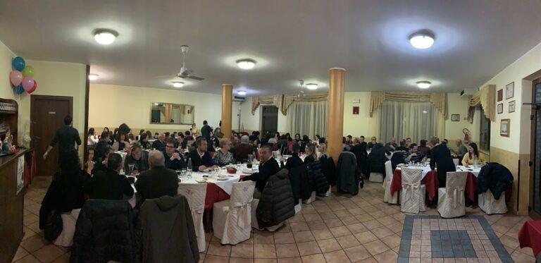 """Corropoli, successo di partecipazione per """"festeggiamo insieme la Befana"""""""