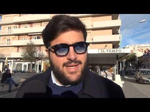Roseto, Marcone attacca il sindaco Di Girolamo sul piano asfalti NOSTRO SERVIZIO