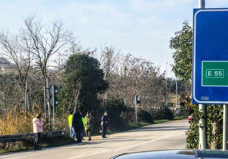 """Pineto, SP28 avvallata dal traffico. Cantoro: """"Auspichiamo interventi celeri"""""""
