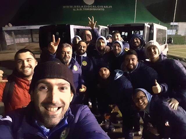 Tombesi corsara al PalaGems di Roma, Lazio sconfitta 3-2