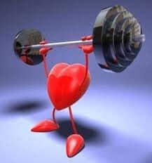 Esiste forse qualcosa di più importante che prendersi cura del proprio cuore ? Prenditene cura nella palestra JOY FITNESS