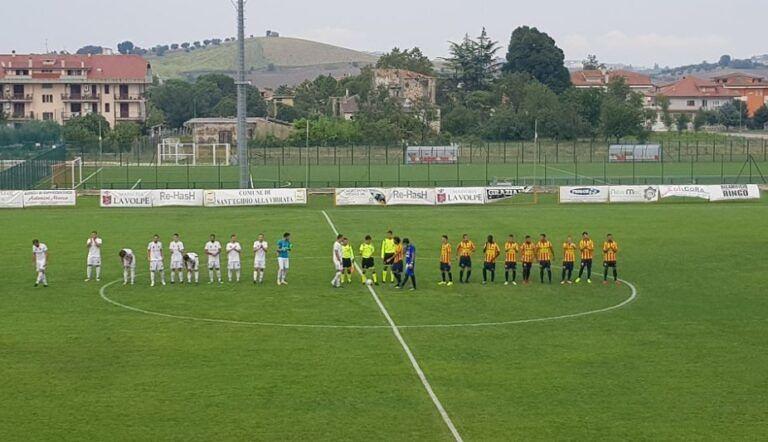 Promozione, la Sant vince in rimonta 4-2