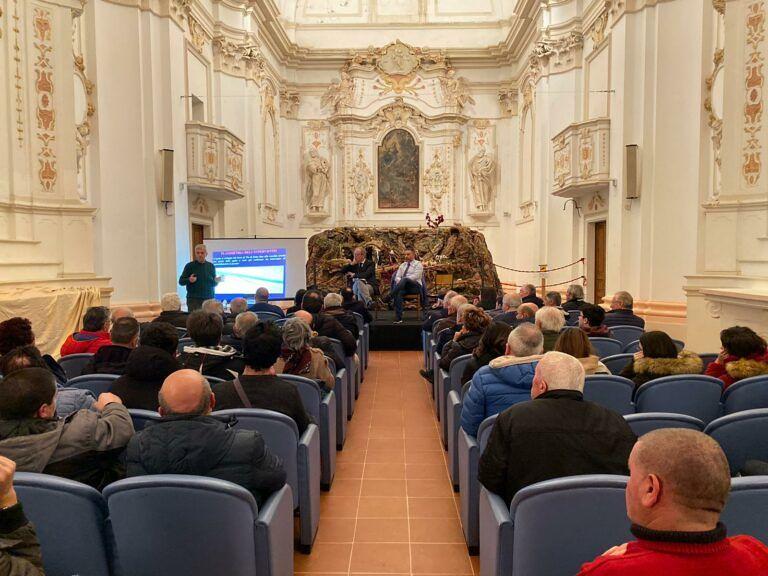 Mutignano: gli interventi di manutenzione richiesti dai cittadini, inizieranno in settimana