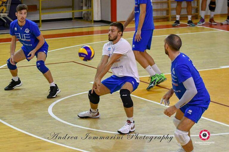 Volley, Blueitaly torna a giocare in casa. Ospite è la pugliese Turi