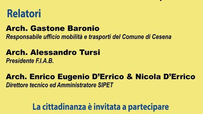 Alba Adriatica, progetto per una mobilità sostenibile ...