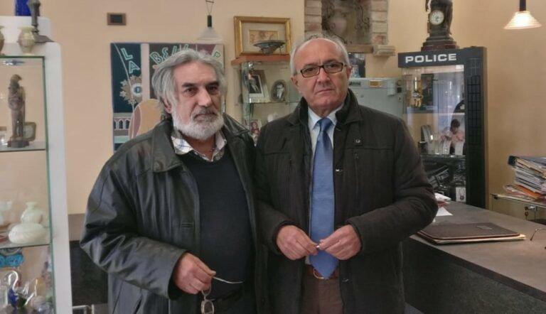 Referendum Valle Castellana, la proposta: favorire l'ingresso nell'Unione dei Comuni della Val Vibrata VIDEO