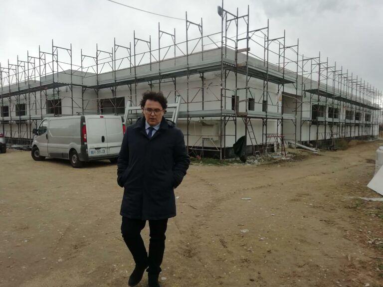 Distretto sanitario Pescara sud: i lavori finiranno entro aprile