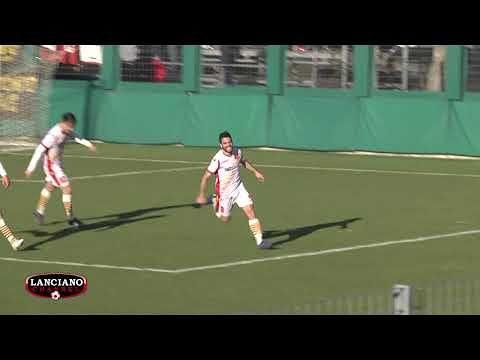 Eccellenza, gioa Torrese nell'anticipo: Lanciano cade 2-1 VIDEO