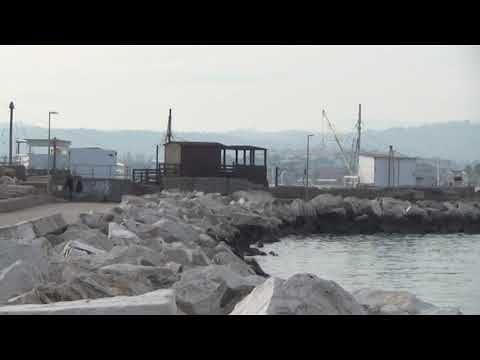 Giulianova, la Regione mette in campo 3,8milioni di euro per la sicurezza del porto NOSTRO SERVIZIO
