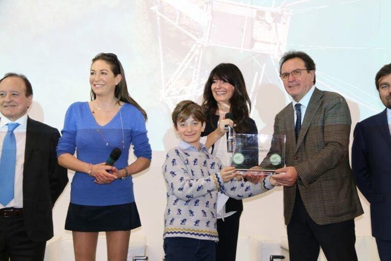 Assegnato all'Abruzzo il premio Green Road Award: l'Oscar del cicloturismo FOTO VIDEO
