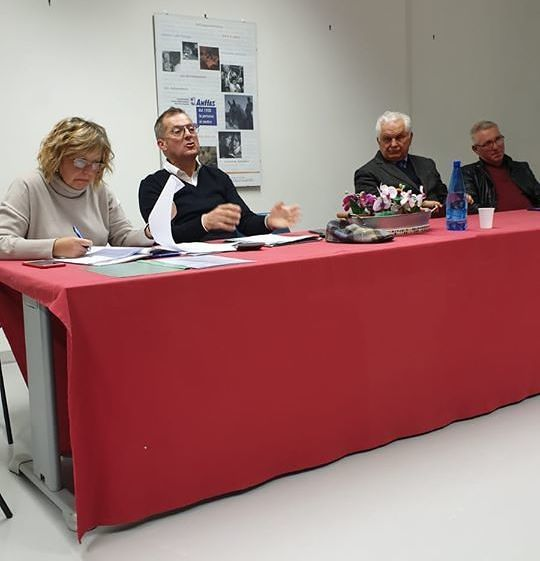 Giulianova, eletto il nuovo direttivo del Lido delle Palme
