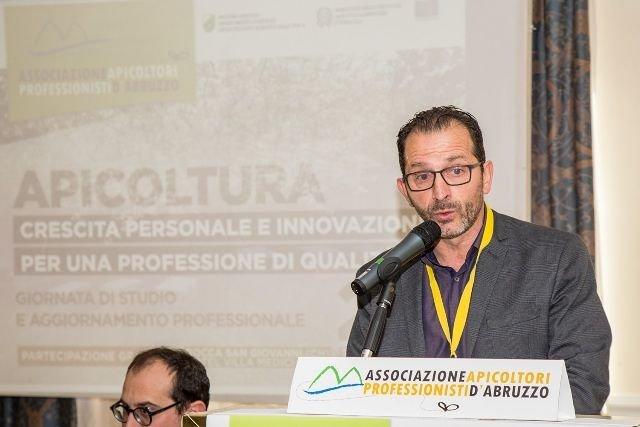 Apicoltura: professionisti a convegno a Rocca San Giovanni