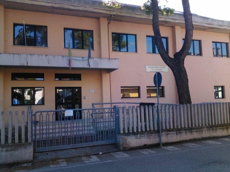 Martinsicuro, ripresa delle lezioni: tutti gli interventi fatti nelle scuole