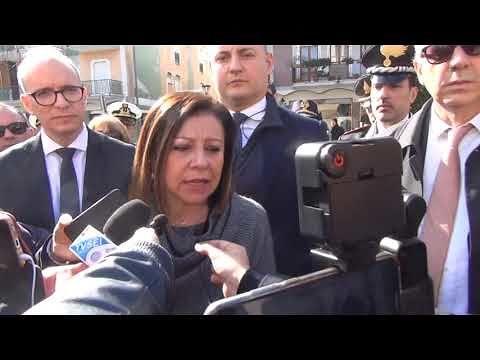 """Ministro De Micheli a Pineto: """"Segnale tardivo"""""""