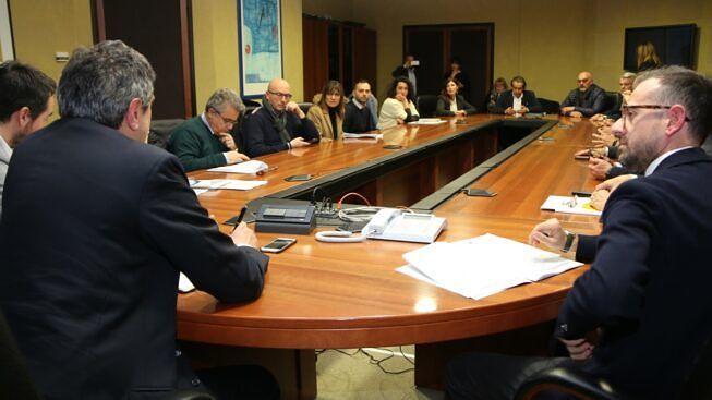 Nereto, no al depuratore industriale: la soddisfazione dei comitati che avanzano nuove proposte