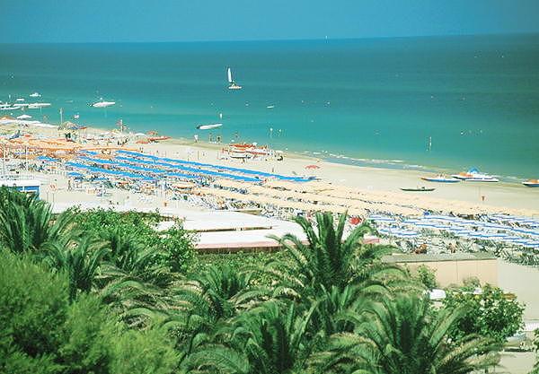 Emergenza coronavirus. Turismo in crisi: si prevede l'80 per cento in meno di presenze in Abruzzo
