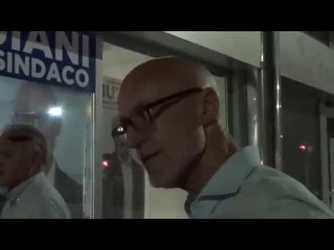 Giulianova, il Diurno in Piazza della Libertà è ancora chiuso