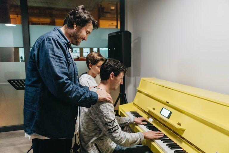 Gli Insegnanti di Suono – Music & Voice Academy, sempre attenti agli aspetti della Didattica Musicale