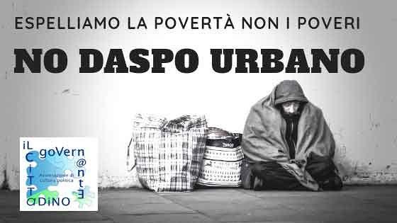 Giulianova, Daspo Urbano approvato. Il Cittadino Governante: 'maggioranza inadeguata e chiusa al confronto'