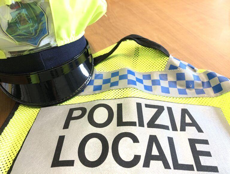 Coronavirus Silvi, continuano i controlli della Polizia Locale: 11 sanzioni in un giorno