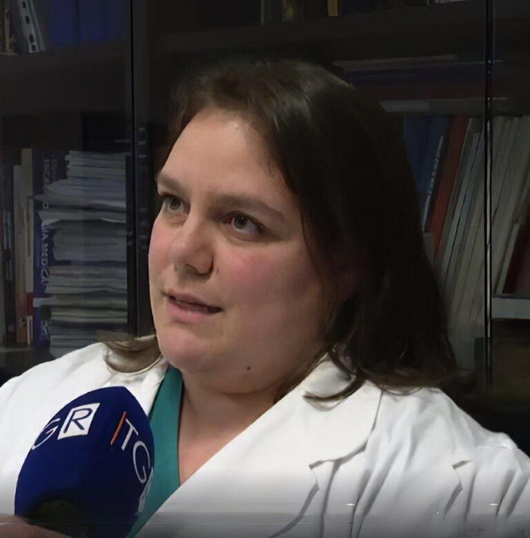 Ricercatrice di Giulianova isola il ceppo del Coronavirus: il plauso della Commissione Pari Opportunità
