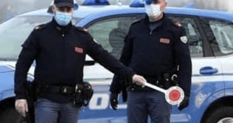Coronavirus, controlli in provincia de L'Aquila: scattano 24 denunce