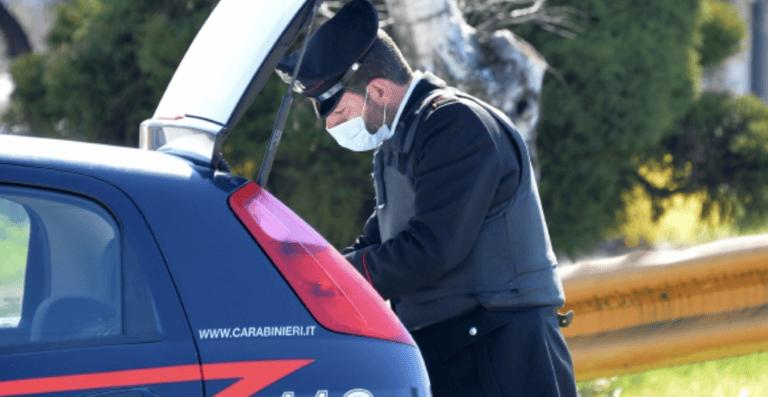 Aielli, incidente mortale sulla Tiburtina Valeria: arrestato conducente