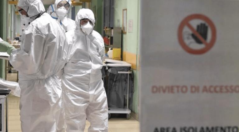 Coronavirus Abruzzo, Fazii: discesa lenta, possibili casi fino a giugno