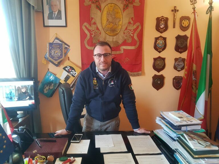 Coronavirus, il sindaco di Giulianova vieta passeggiate e attività fisica all'aperto SCARICA L'ORDINANZA