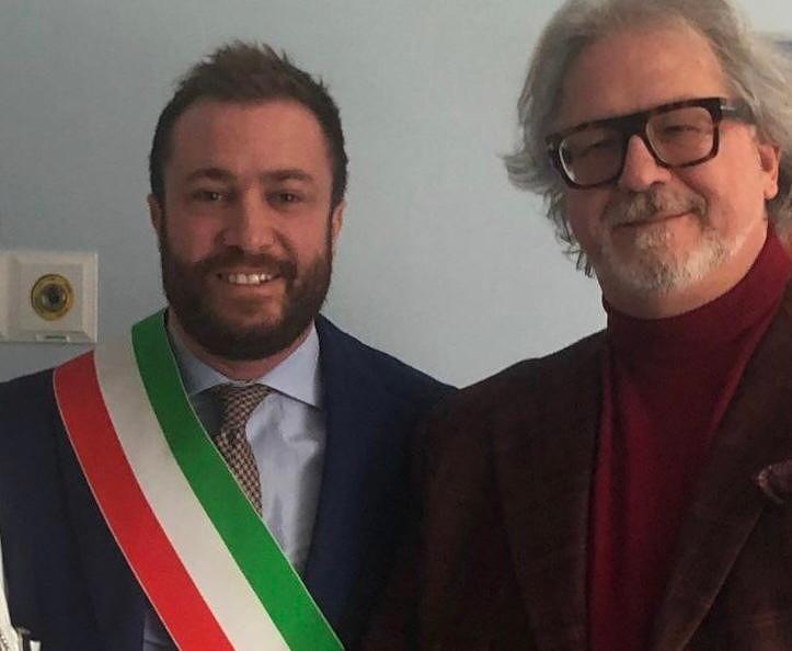 """Giulianova, la questione ospedale. Costantini: """"Mariani e i suoi amici di sinistra responsabili del declassamento. Noi lo stiamo potenziando"""" NOSTRO SERVIZIO"""