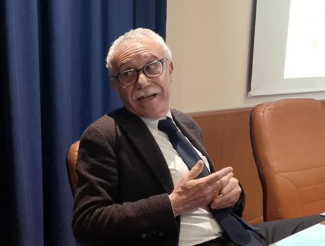 Nuovo direttore sanitario alla Asl Lanciano Vasto Chieti. Nominato Angelo Muraglia