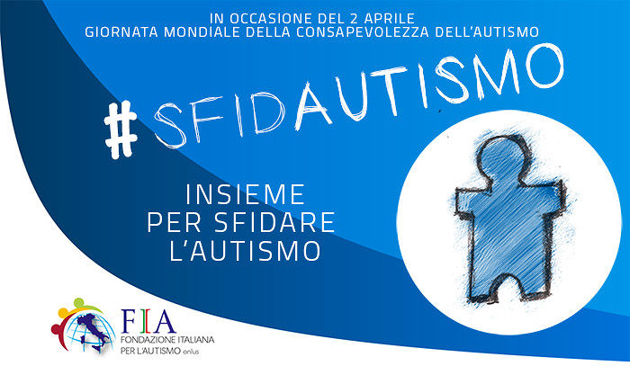 La giornata mondiale sulla consapevolezza dell'autismo ai tempi del coronavirus