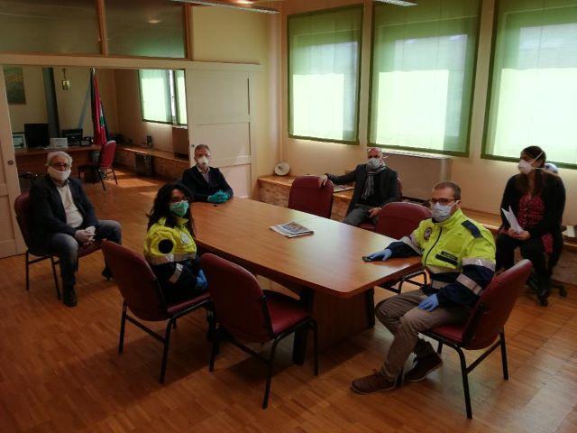 San Giovanni Teatino, Covid-19: l'Amministrazione Comunale individua nuove somme da destinare all'emergenza alimentare