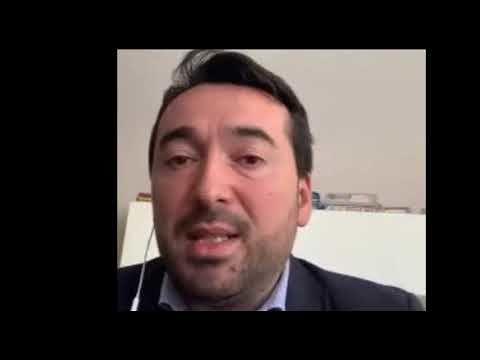 "Coronavirus Abruzzo, anche i rifiuti sottoposti alla ""quarantena"" VIDEO"