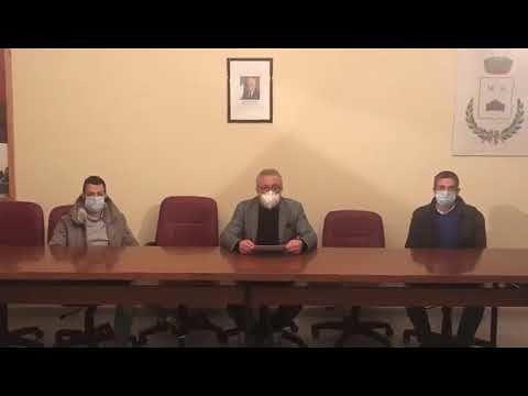 Coronavirus, i contagi nella Val Fino: l'appello dei sindaci VIDEO