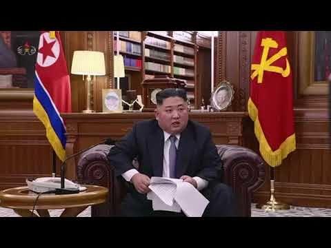 Coronavirus, virale la lista degli aiuti di Kim doppiata dall'abruzzese Fabio Celenza VIDEO