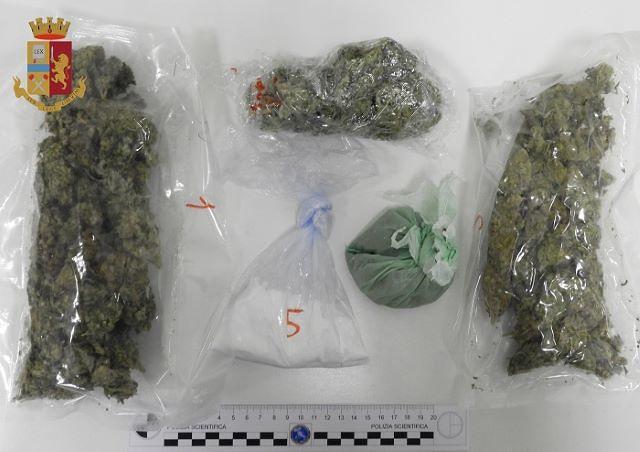 Francavilla, arrestato giovane teatino per spaccio di droga
