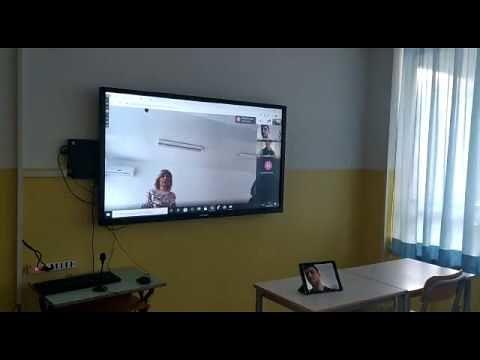Scuola e coronavirus: l'intervista VIDEO
