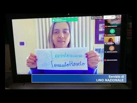 Roseto, #iorestoacasa spopola sul web. Video degli studenti del Moretti e del Comune NOSTRO SERVIZIO